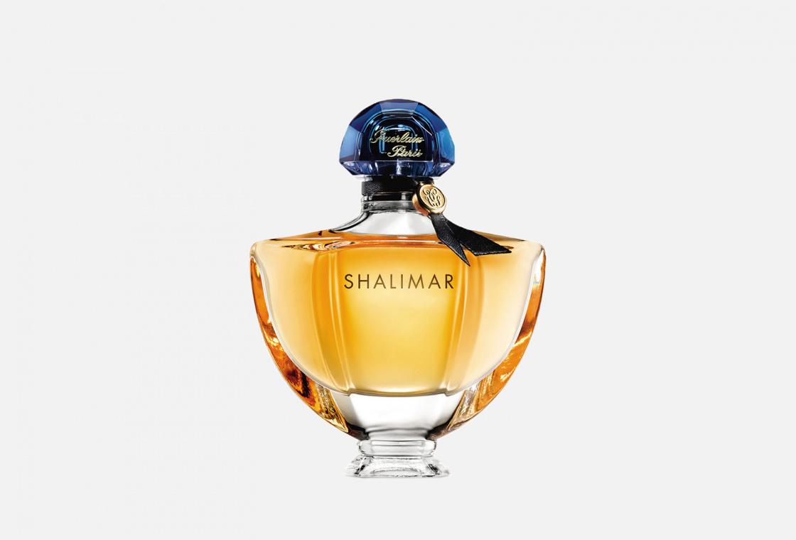 Парфюмерная вода Guerlain Shalimar
