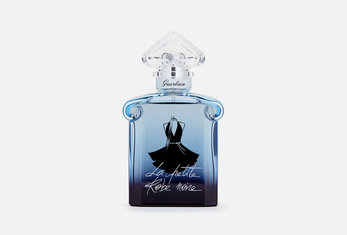 Парфюмерная вода Guerlain La Petite Robe Noire Intense