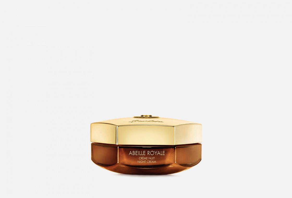 Ночной крем для лица и шеи   Guerlain Abeille Royale