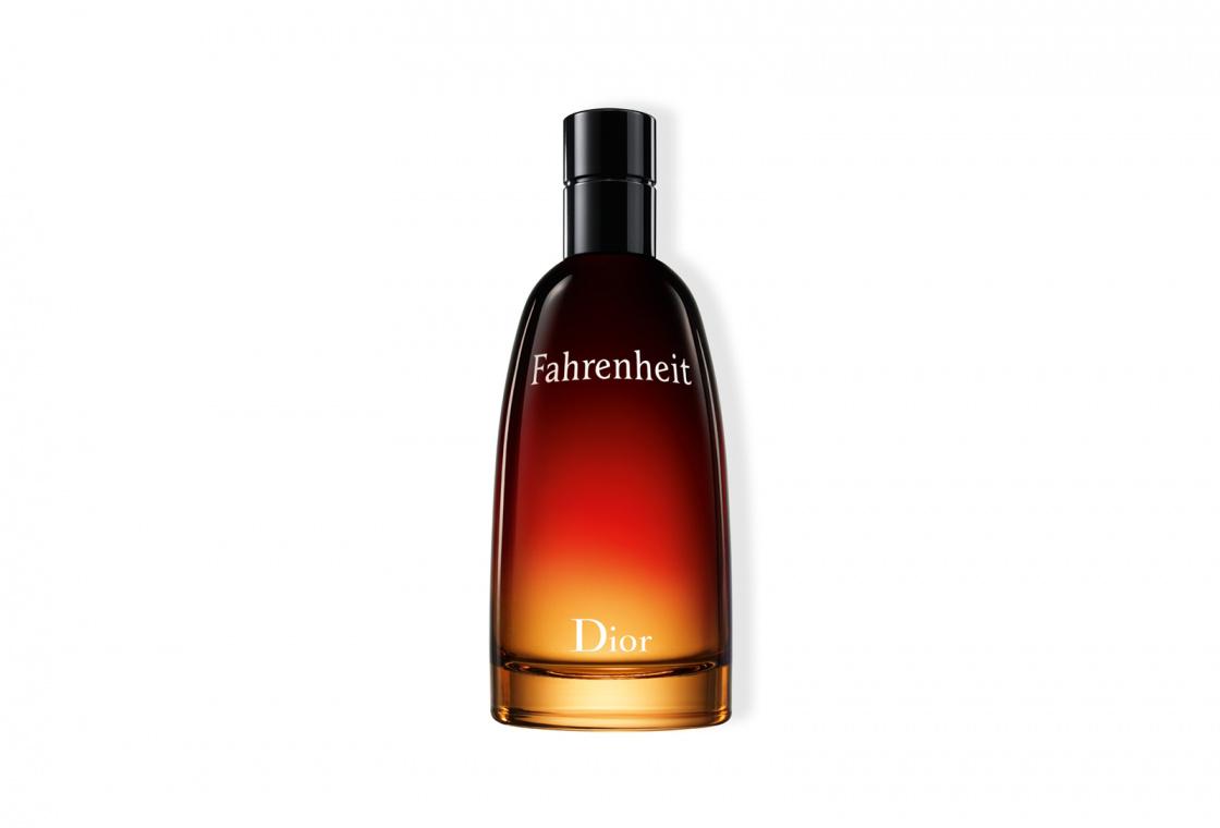 Туалетная вода Dior Fahrenheit