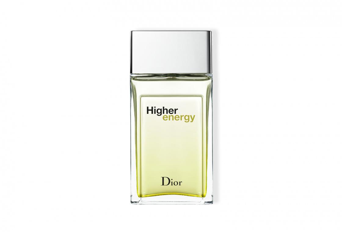 Туалетная вода Dior Higher Energy