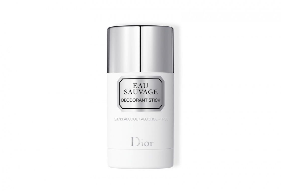 Парфюмированный Дезодорант-стик Dior Eau Sauvage