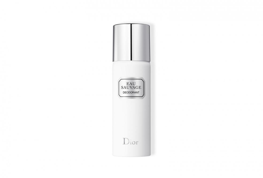 Парфюмированный Дезодорант-спрей Dior Eau Sauvage