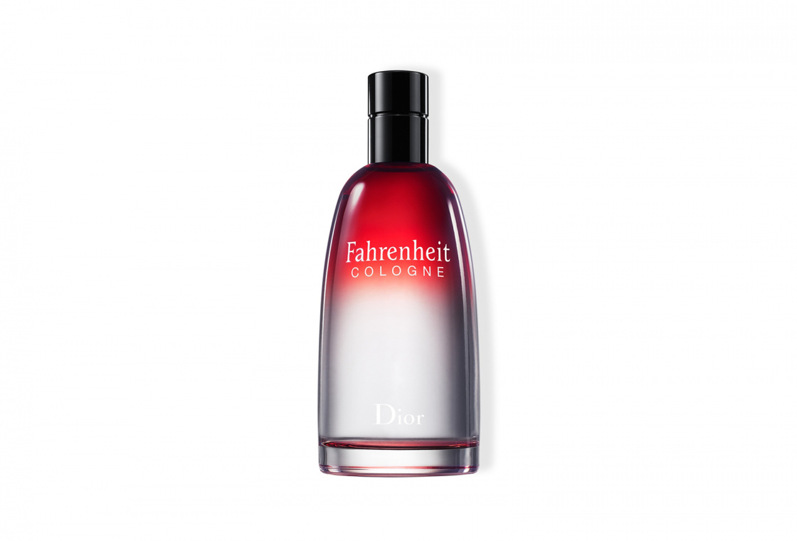 Одеколон Dior Fahrenheit