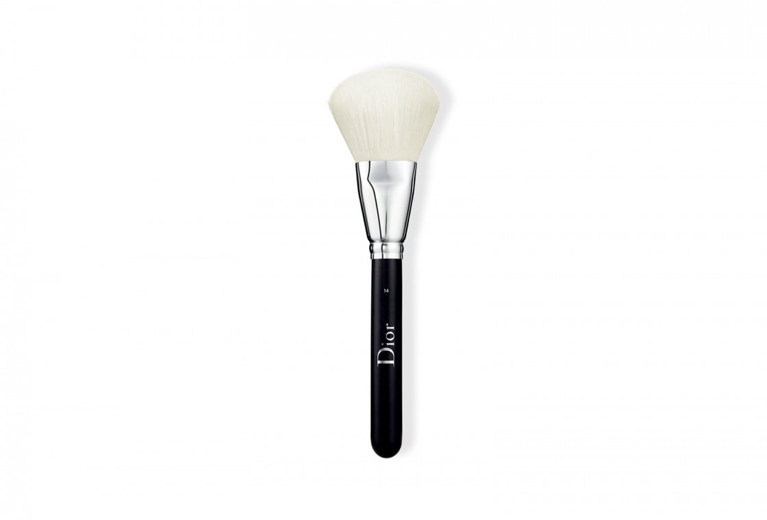 Кисть для пудры Dior Backstage Powder Brush №14