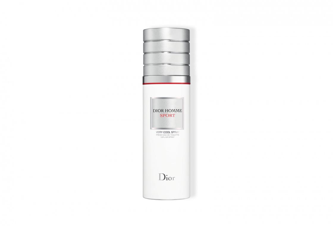 Туалетная вода Dior Dior Homme Sport Very Cool Spray