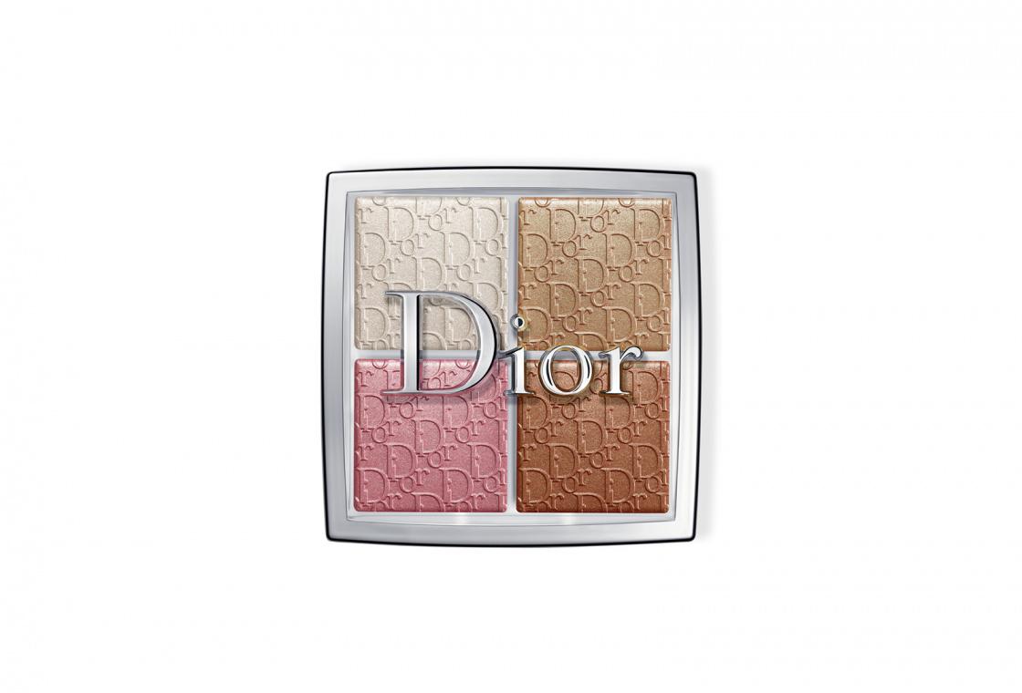 Палетка для сияния лица Dior Backstage Glow Palette