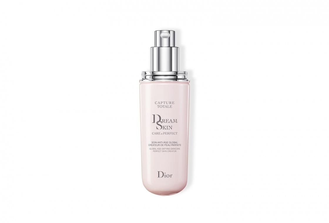 Совершенствующий флюид для лица Рефилл Dior Dreamskin