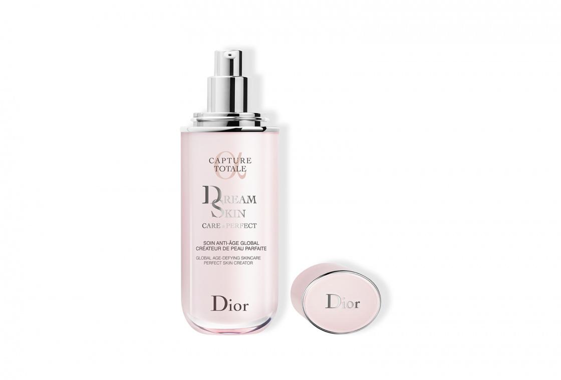 Совершенствующий флюид для лица Dior Dreamskin