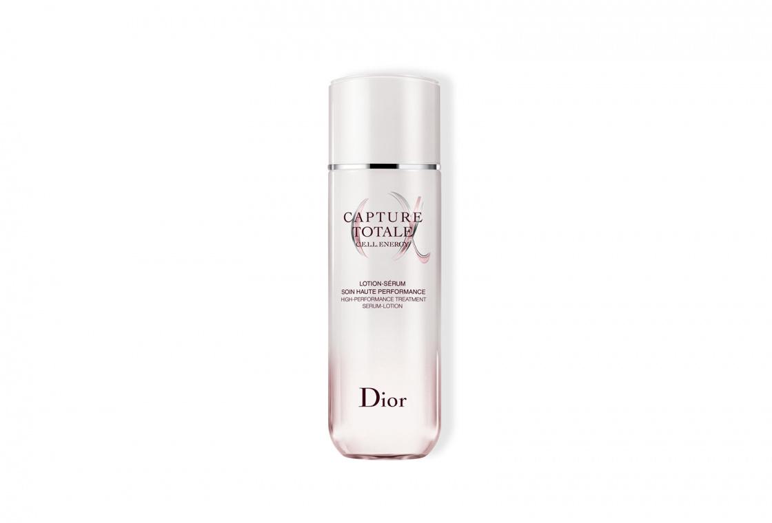 Омолаживающий Лосьон-сыворотка для лица Dior Capture Totale C.E.L.L. Energy Lotion-Serum