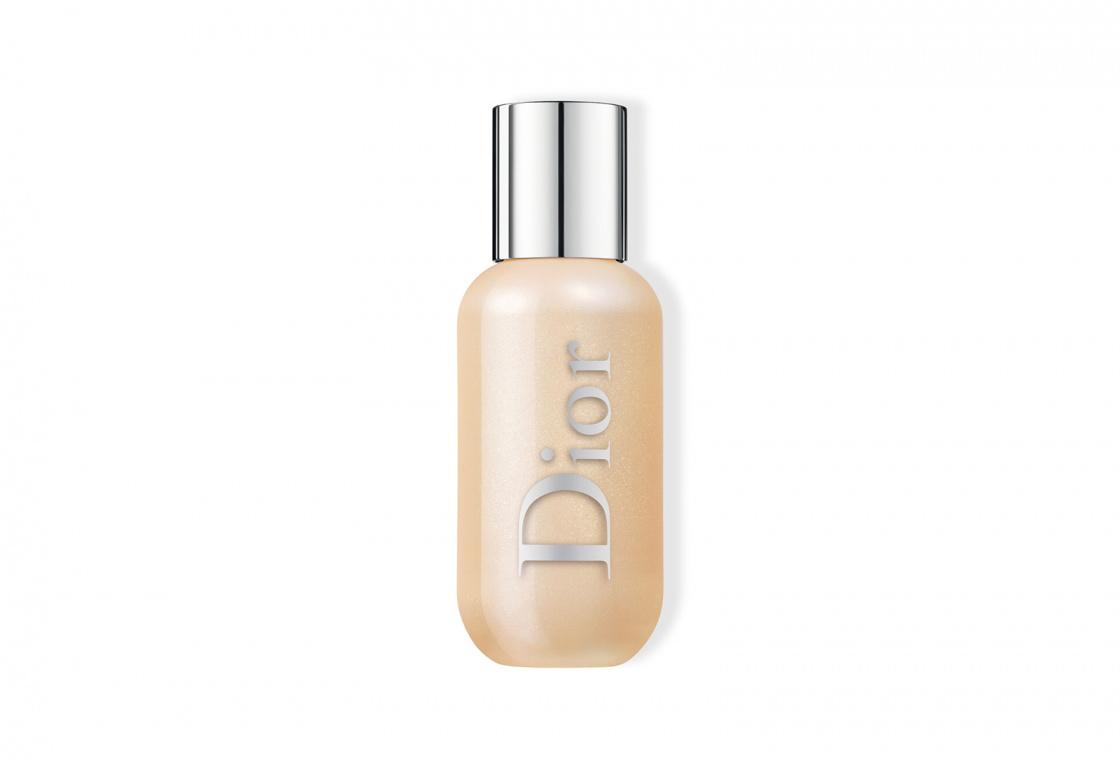 Жидкий хайлайтер для лица и тела Dior Backstage Face & Body Glow