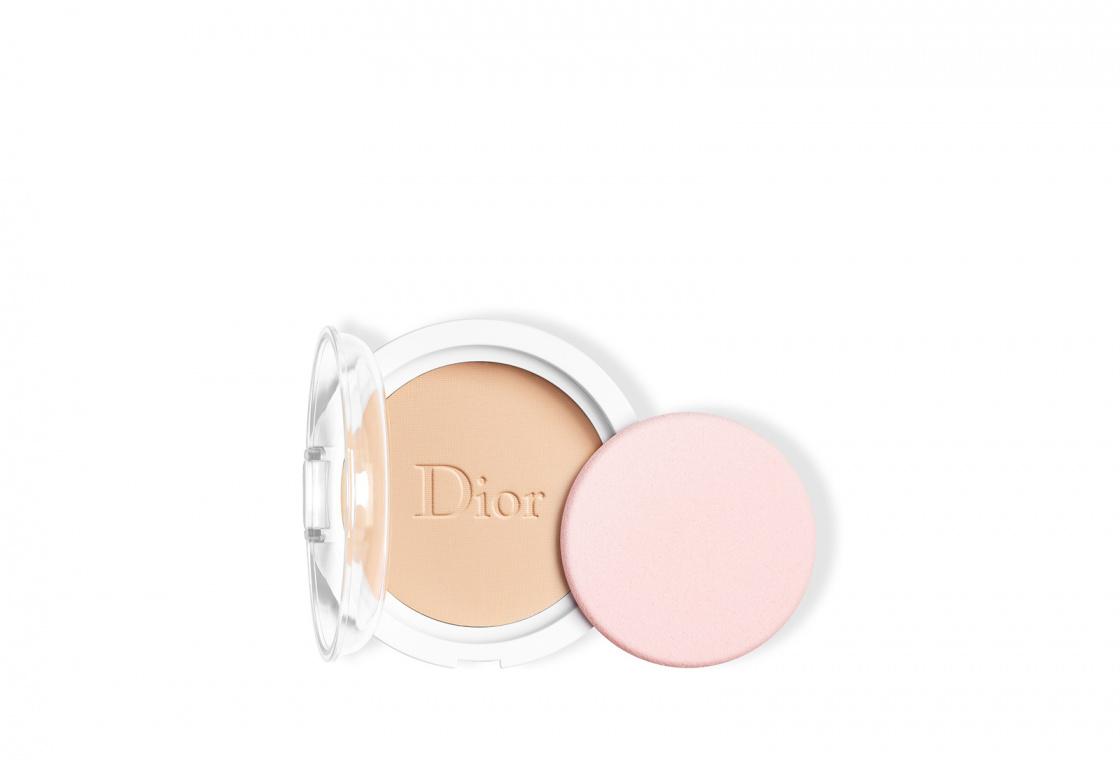 Осветлющая тональная основа-пудра Рефилл Dior Diorsno Perfect Light Compact