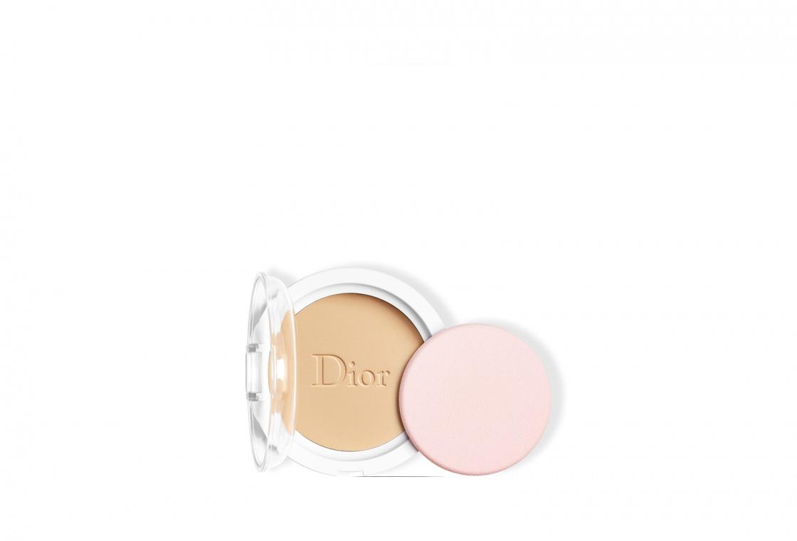 Рефилл Компактное тональное средство spf 10 Dior Diorsnow Perfect Light Compact