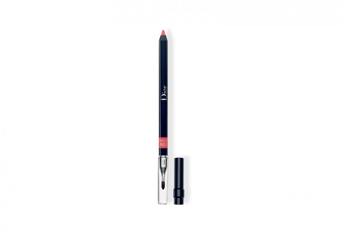 Карандаш для контура губ с точилкой Dior Crayon Contour Levres