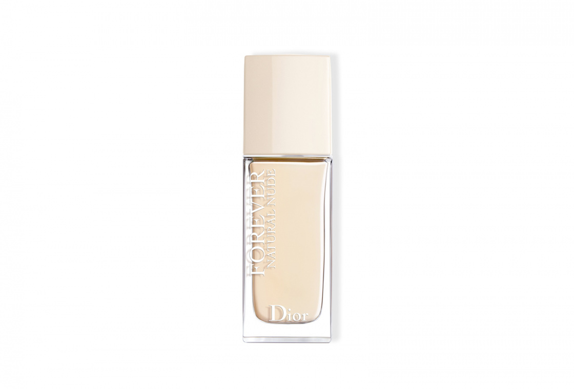 Тональный крем Dior Forever Natural Nude