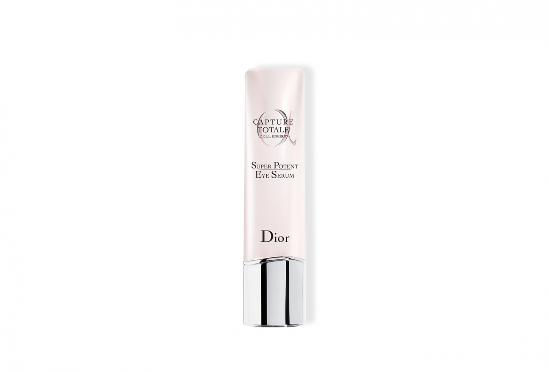 Омолаживающая сыворотка для глаз Dior Capture Totale C.E.L.L. Energy Eye Serum