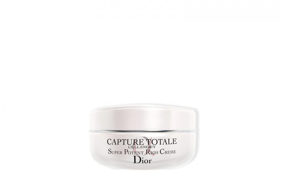 Насыщенный Крем для лица Dior Capture Totale C.E.L.L. Energy Rich Crème