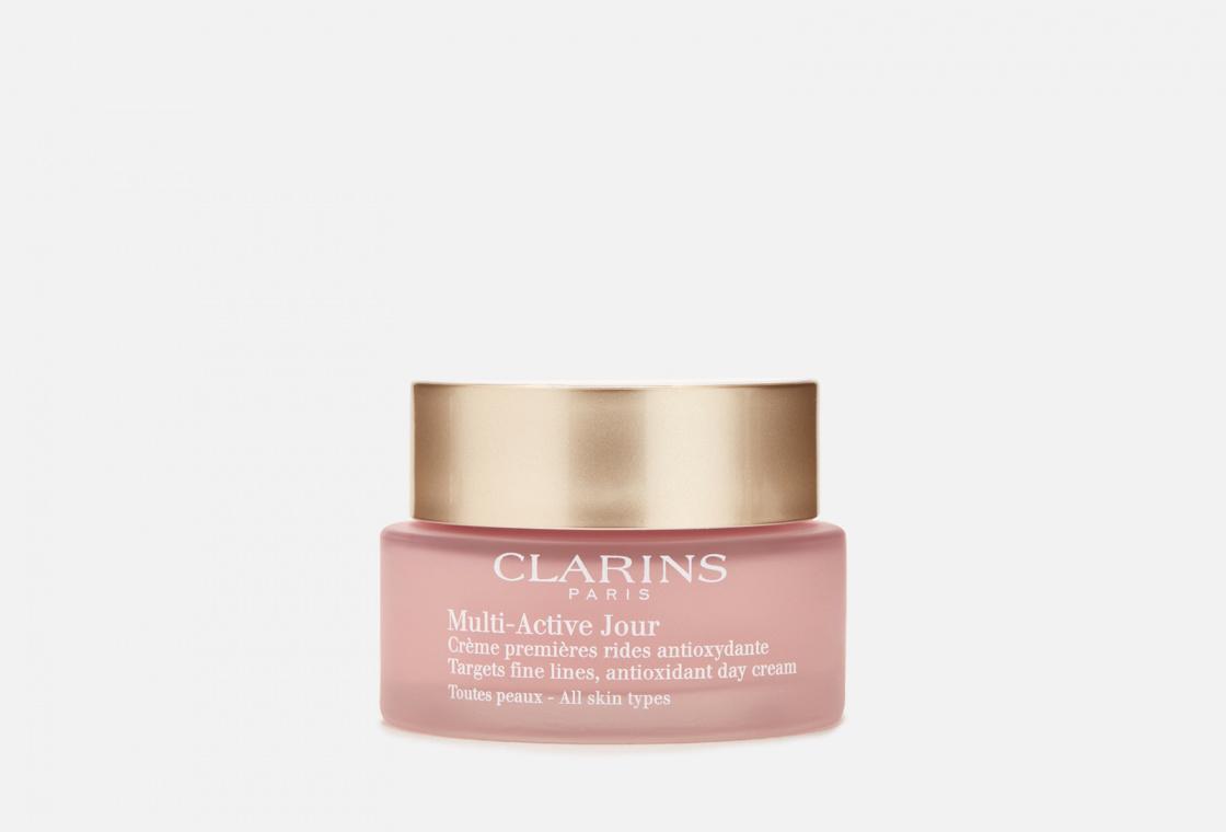 Дневной крем Clarins Multi-Active