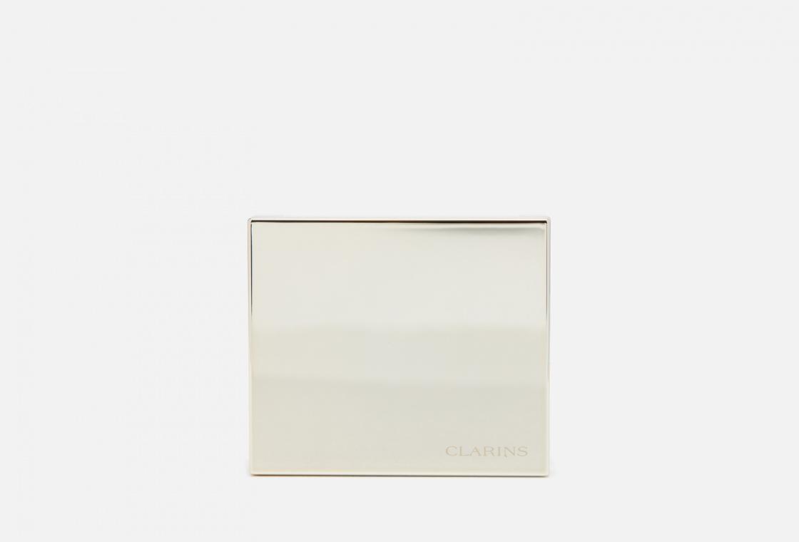 Четырехцветные тени для век Clarins Palette 4 Couleurs