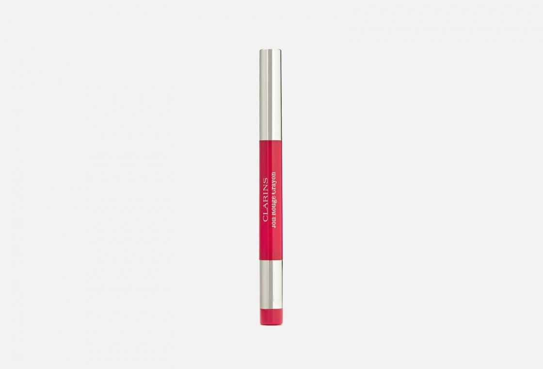 Губная помада-карандаш Clarins Joli Rouge Crayon