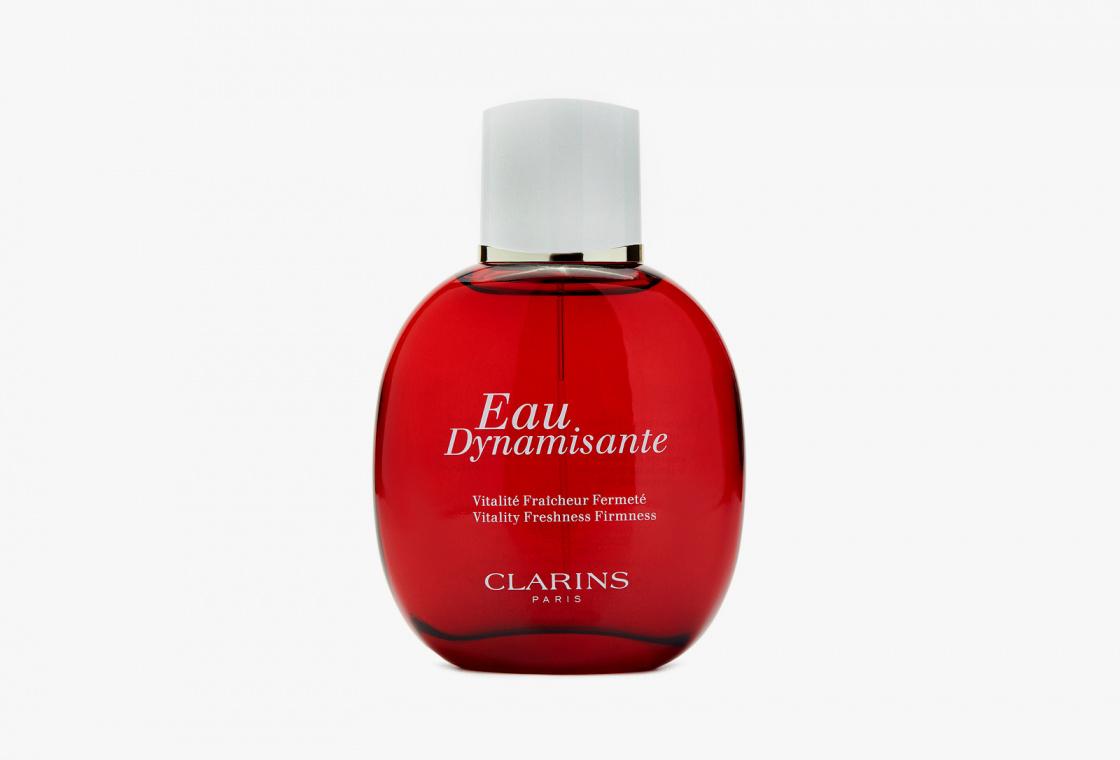 Тонизирующая вода Clarins Eau Dynamisante