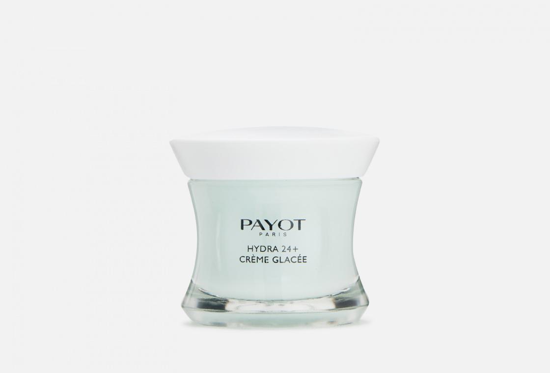 Увлажняющий крем, возвращающий контур коже  PAYOT Hydra 24+ Crème Glacee