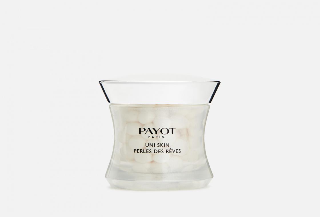 Ночной крем для коррекции неровного тона кожи PAYOT Uni Skin Perles Des Reves