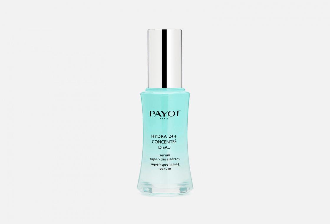 Интенсивно увлажняющая сыворотка PAYOT Hydra 24+ Concentre D'eau