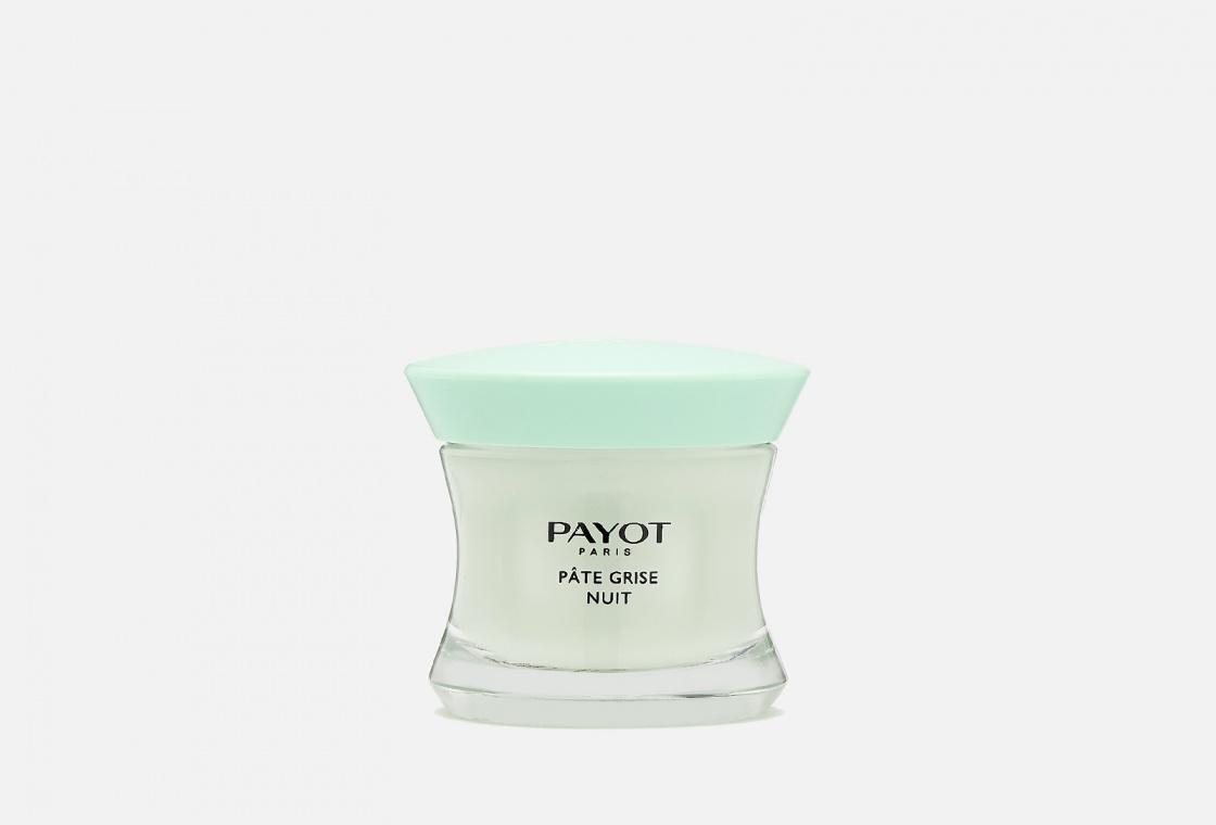 Ночной крем для проблемной кожи PAYOT PÂTE GRISE NUIT