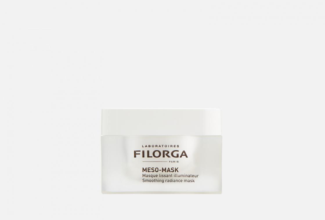 Разглаживающая маска, придающая сияние коже FILORGA MESO-MASK