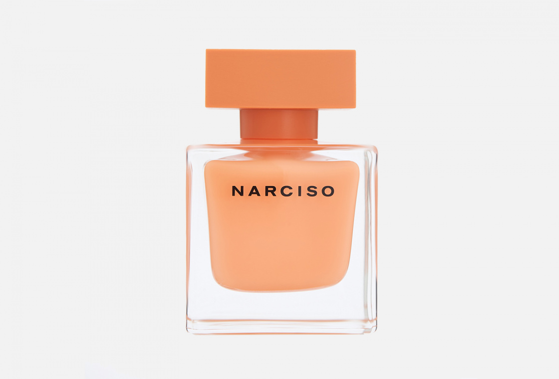 Парфюмерная вода Narciso Rodriguez NARCISO ambrée