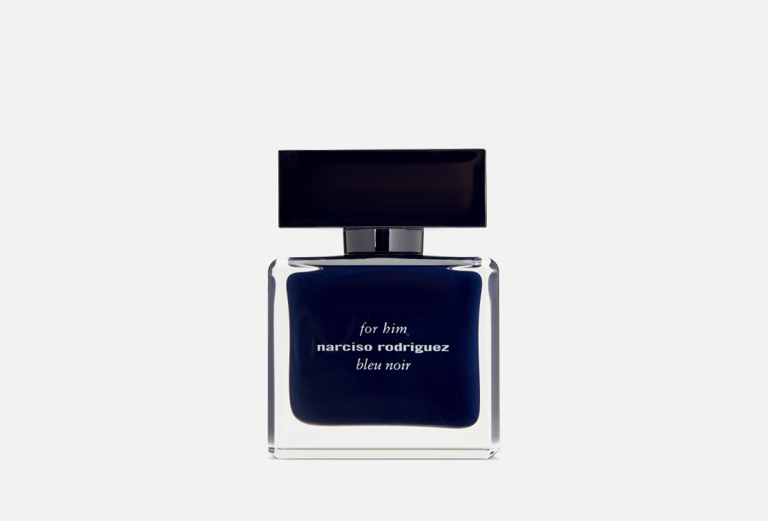 Туалетная вода  Narciso Rodriguez For Him Bleu Noir