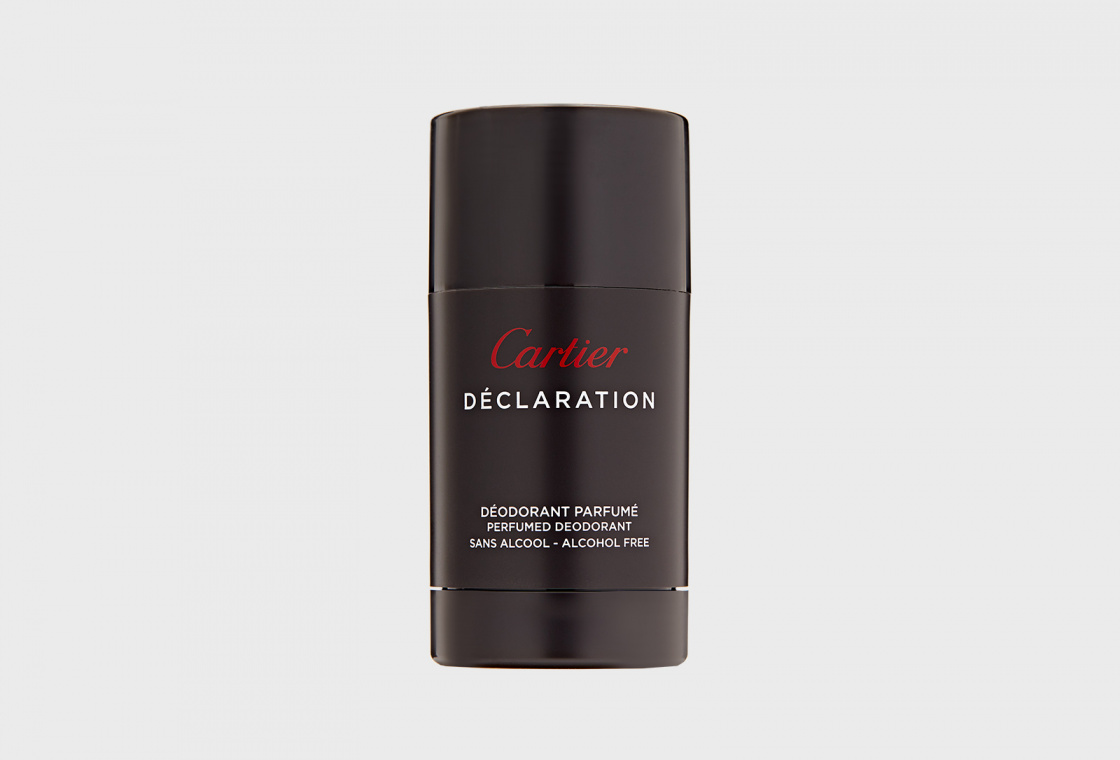 Дезодорант-стик Cartier Declaration