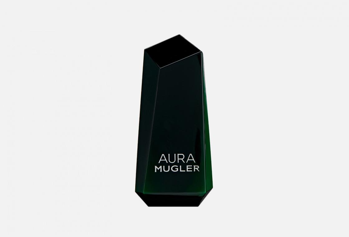 Лосьон для тела  Mugler Aura