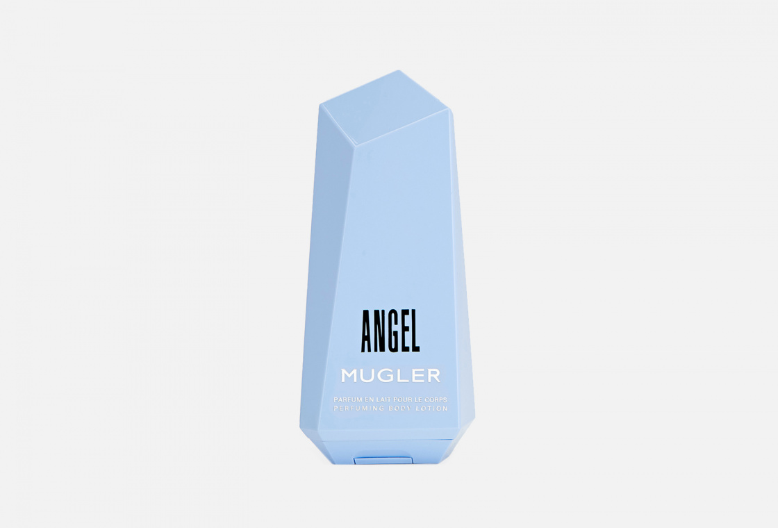 Лосьон для тела  Mugler Angel