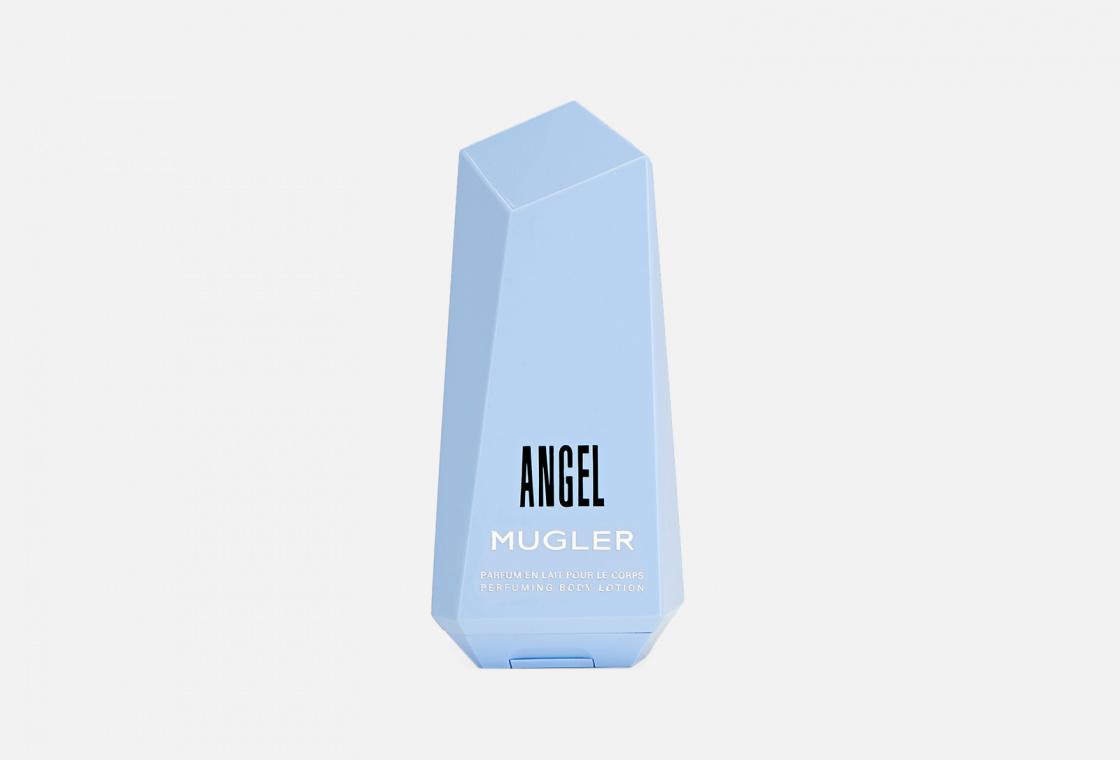 Гель для душа Mugler Angel