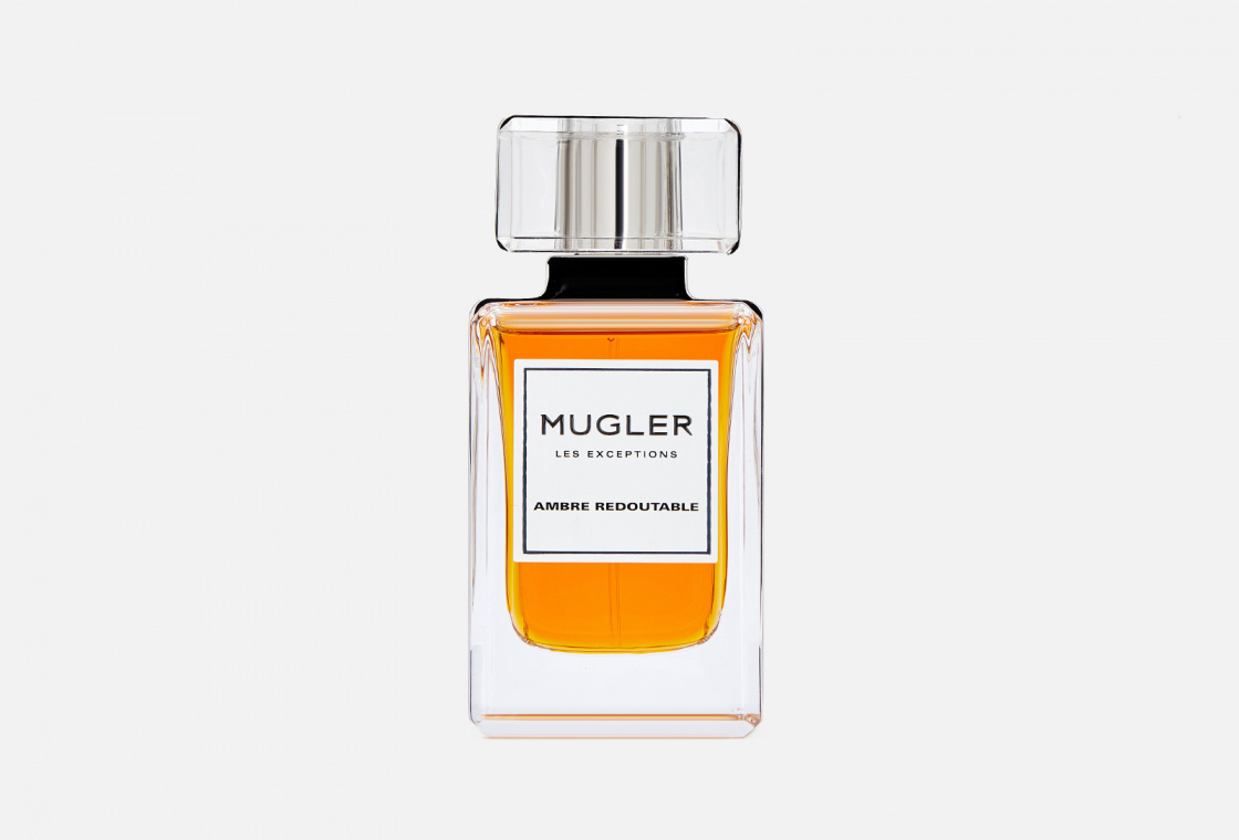 Парфюмерная вода Mugler Les Exceptions Ambre Redoutable