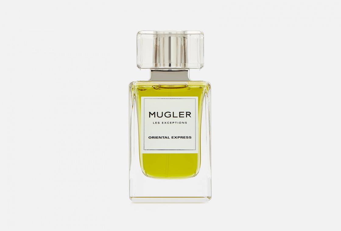Парфюмерная вода  Mugler Les Exceptions Oriental Express