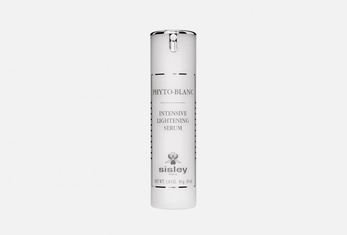 Интенсивная отбеливающая сыворотка Sisley Phyto-Blanc Intensive Lightening Serum