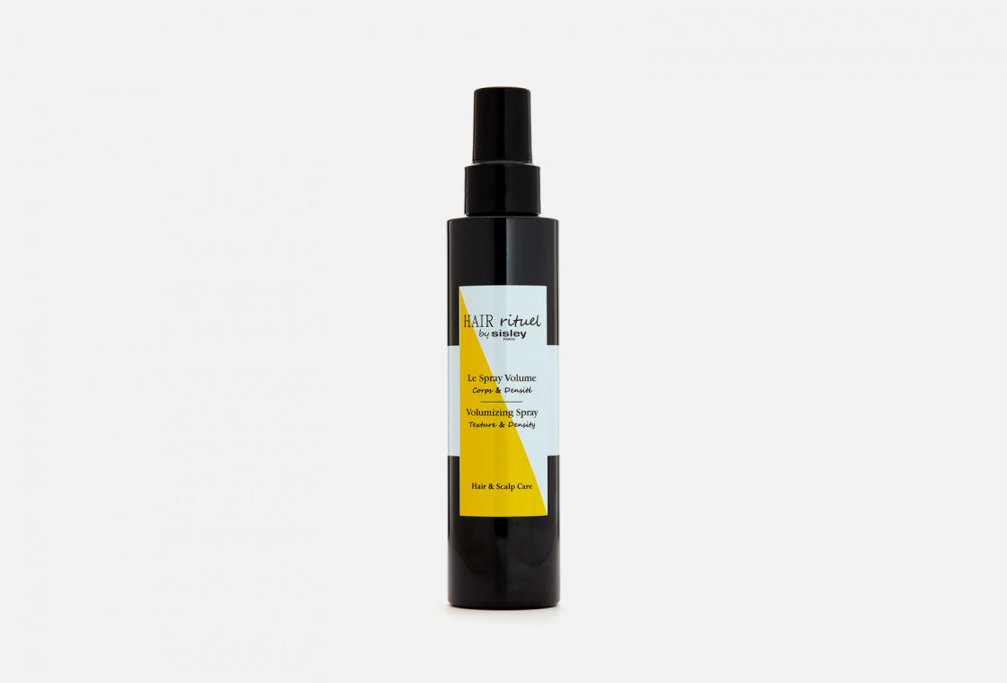 Спрей для объёма волос Sisley Volumizing Spray - Texture & Density