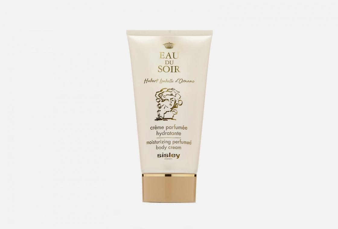 Крем для тела Sisley Eau du Soir Moisturizing Perfumed Body Cream