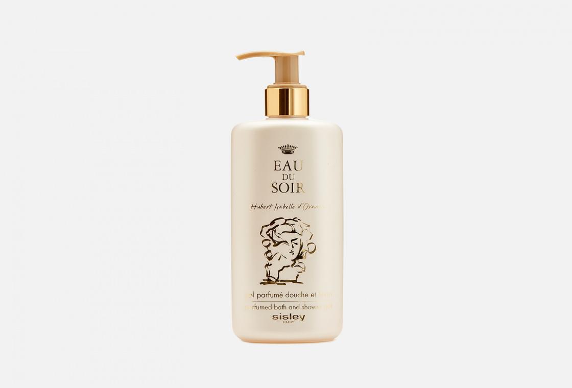 Гель для душа  Sisley Eau du Soir Perfumed Bath and Shower Gel