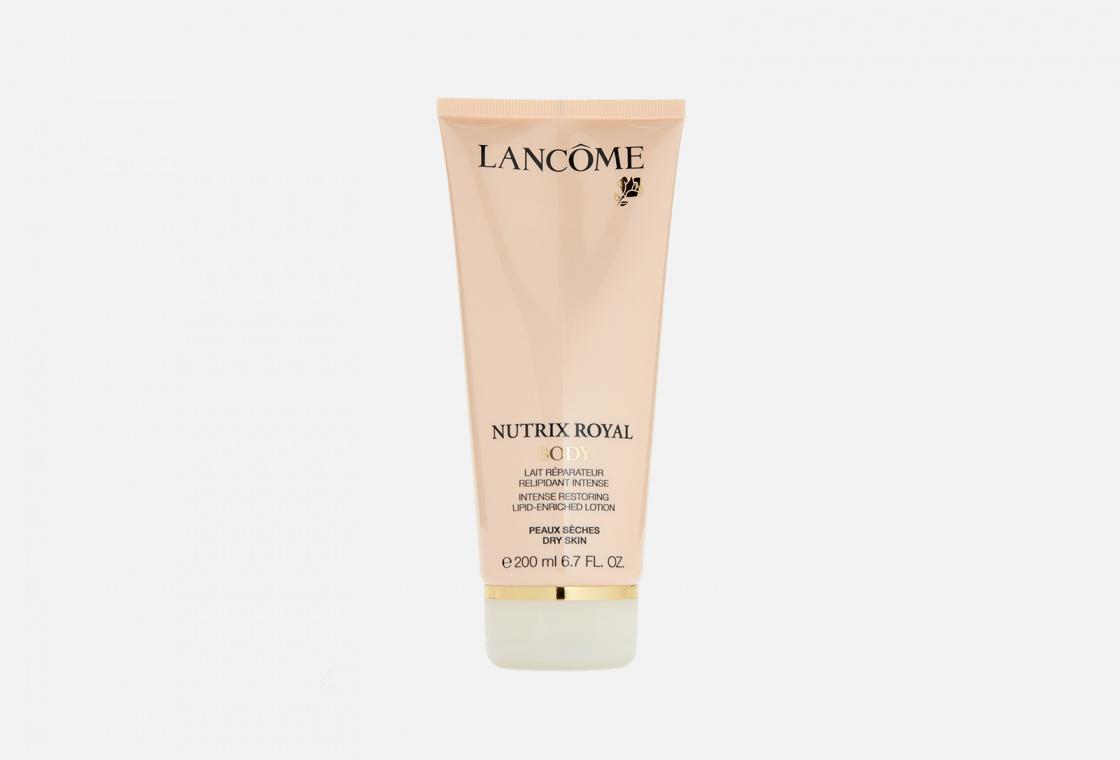 Восстанавливающее питательное молочко для тела  Lancôme Nutrix Royal Body