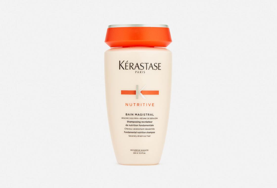 Питающий шампунь для сухих волос Kerastase  Magistral