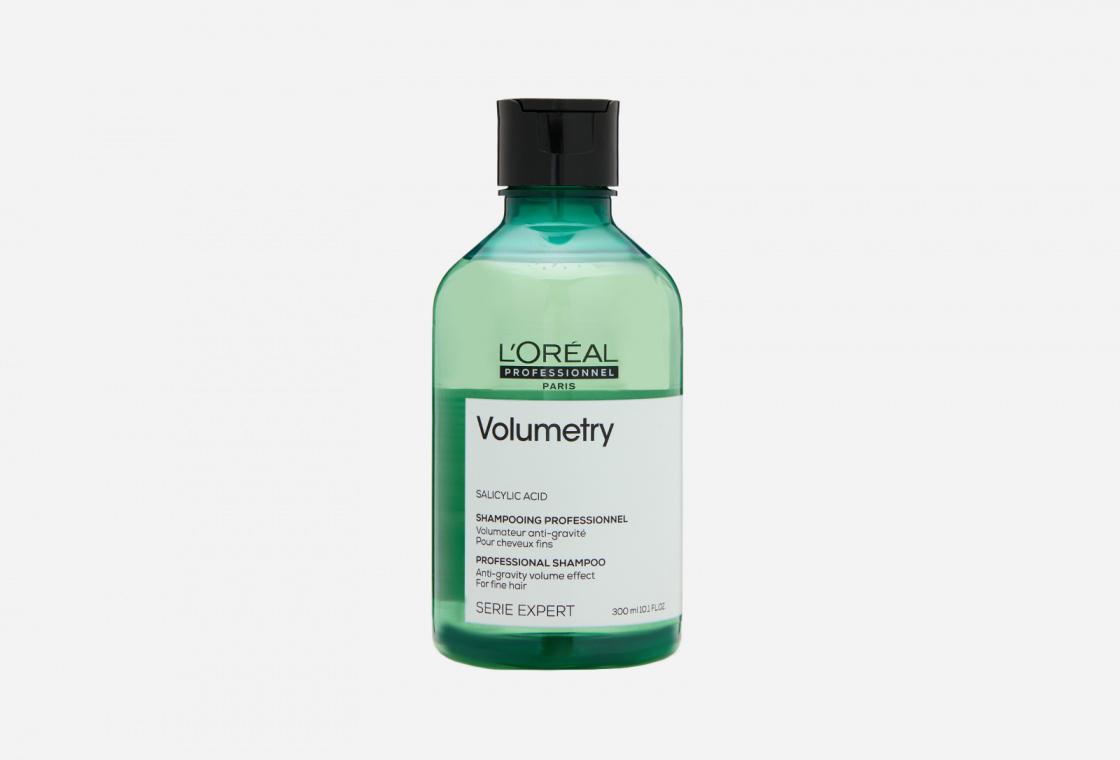 Шампунь для придания объема тонким волосам L'Oreal Professionnel Shampoo Serie Expert Volumetry
