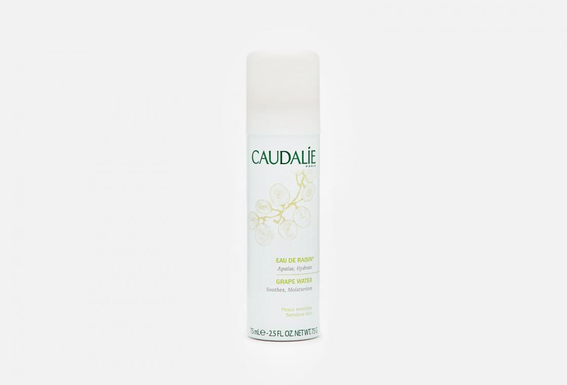 Виноградная вода для лица Caudalie Eau de Raisin