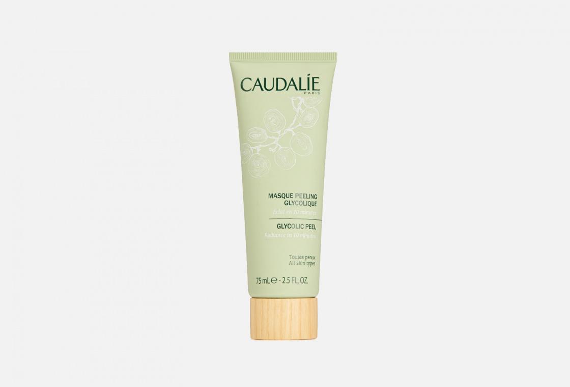 Маска-пилинг для лица Caudalie Masque Peeling glycolique