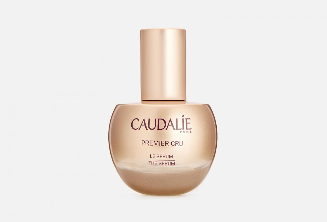 Омолаживающая сыворотка для лица Caudalie Premier Cru