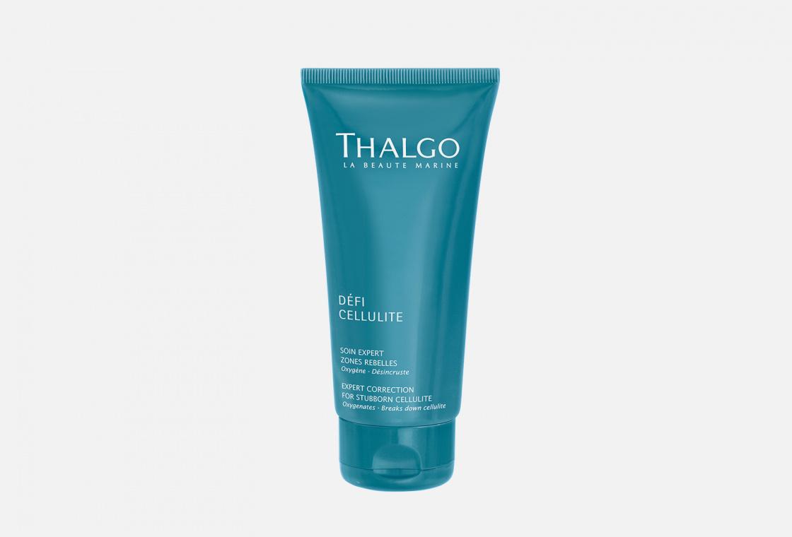 Липолитический Корректирующий Гель против Целлюлита Thalgo Expert Correction for Stubborn Cellulite
