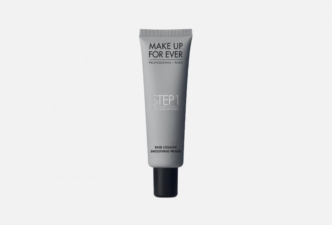 Разглаживающая база под макияж Make Up For Ever  step 1 skin equalizer smoothing primer